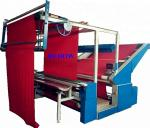 Open Width Knitted Fabric Inspection Machine 3600*3000*2000mm With Tension Control