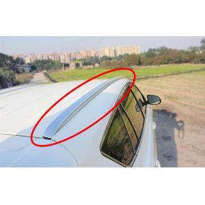 China Automobile Spare Parts Roof Racks For Toyota RAV4 2013 2014 European Design Luggage Rack on sale
