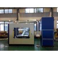 Special Robot Dust Fume Extraction System, Upright Welding Extraction System