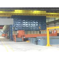 China High Speed Customers Local Voltage Hot Dip Galvanizing Line Tube Production Line on sale