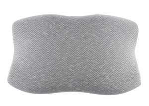 China Bamboo Sleep Innovations Memory Foam Pillow With Removable Cover on sale