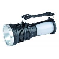 Powerful Plastic Solar LED Rechargeable Lantern Durable Lamps 1 Watt