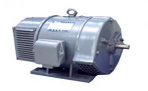 China SIMO MOTOR  Low voltage Z2 Series single three 3 phase motor efficiency 75 kw , 200r/min on sale