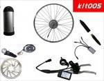 Наборы преобразования велосипеда батареи из наливных элементов электрические