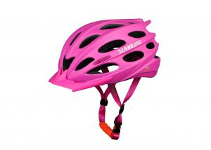China CE Road Bicycle Helmet , Youth Bicycle Helmets For Street Bikes / Bike Riding on sale