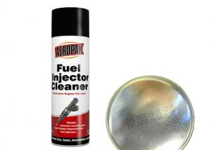 China Quickly Removing Car Care Products  , Fuel Injector Cleaner For Atomization Improving on sale