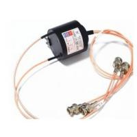 High Definition HDMI Slip Ring Two Video Signal Two DP Signal Low Torque