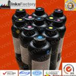 UV Curable Ink for Polytype Virtu RS25/RS35 UV Printers