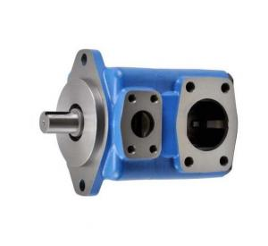 China High Reliability Eaton Vickers Hydraulic Pump / Single Vane Pump VQ Series on sale