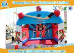 """China Promotional Inflatable Hockey Games Goal Post For Outdoor Amusement 15""""X12"""" wholesale"""