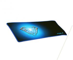 Quality Professional Large AULA MP1 Keyboard Mouse mat No-slip Base Durable for sale