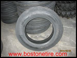China 6.50-20-8PR Farm Tractor front tires on sale