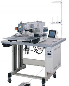 China computer controlled sewing machine,industrial computer pattern sewing machine on sale