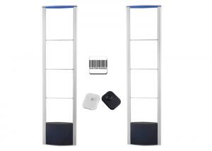 China Sliver / Blue  Supermarket Checkpoint Alarm System 6~11 MHz Suitable Most  Consumer on sale