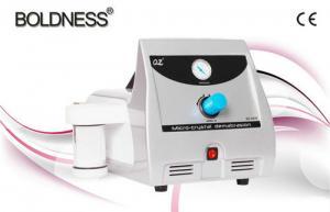 China Skin Rejuvenation Diamond Microdermabrasion Machine , RF Skin Tightening Machine on sale