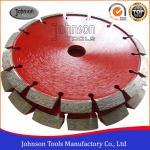 7 / 180mm Tuck Point Diamond Cutting Saw Blade , crack chasing diamond blades