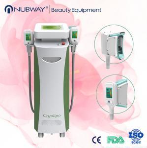 China new design hi-tech ultrasonic liposuction cavitation slimming cryolipolisis on sale