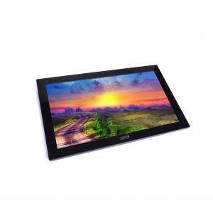 China High Resolution Digital Wall Screen Sunlight Readable With LED Backlight on sale