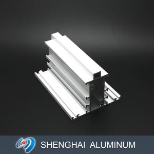 China Best Price!! Nigeria Aluminium Profiles Window and Door System With SONCAP on sale