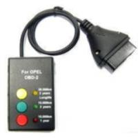 China Opel oil reset obd2 on sale