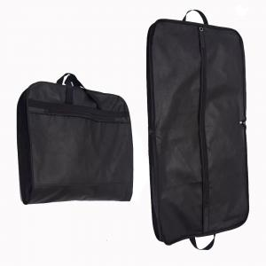 China Promotional Extra Large Garment Bag / Foldable Business Suit Travel Bags on sale
