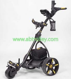 China S1T2 sports electric golf trolley on sale