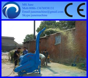 China electric chaff cutter on sale
