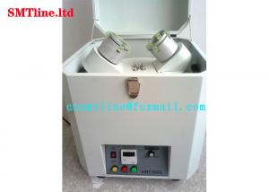 China SMT Line Machine Professional Digital SMD Solder Paste Mixer WHITE Solder Cream Mixing two tin on sale