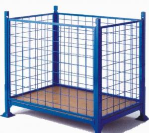 roll cage,portable cages,storage cages,roll Wire Container For
