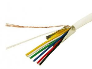4 Core Quality Security Cable Business, Office & Industrial Wire, Cable & Conduit