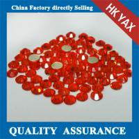 China hyacinth color rhinestone non hotfix china supplier,rhinestone non hotfix for nail arts jx0528 on sale