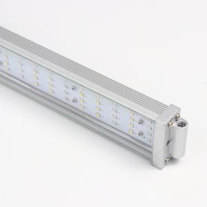 China 1200W Adjustable COB LED Grow Light Bar for Medical Plants CE RoHS FCC PSE on sale