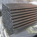 Ronda de tubo de acero mecánica de EN10305-1 EN10305-4 para automotriz