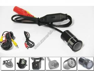 China Universal  Car Camera for Parking Car Reverse Camera with CE Certificate on sale