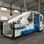 China Manufacturer Comfortable softness Pack Paper Cheap Facial Tissue Paper Making Machine