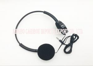 China Wireless Bluetooth Foldable Stereo Headphones OEM With 3.5mm Connector on sale
