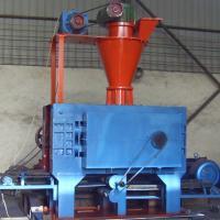 High Pressure Dry Powder Briquette Machine/ Hydraulic Briquette Machine