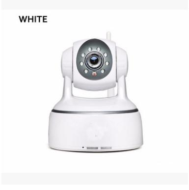Wansview HD 720P Wireless IP Camera Two Way Audio Mini P2P