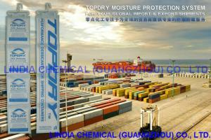 China High Quality Container Desiccant on sale