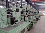 Precision Stainless Steel Pipe Production Line