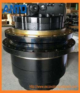 China Doosan TM50VC Hydraulic Travel Motor Metal Material For Volvo EC360 Excavator on sale