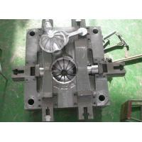 China A380 A356 Aluminium Die Casting Mold / Industrial Cylinder Die Long Service on sale