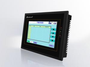 China HMI DC 9-24V Power Inverter Panel , Human Machine Interface Multiple Display Size on sale