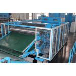 Punzonadora del speedneedle del centro de Changshu CE/ISO9001 los 2m para el fieltro