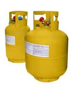 China Industrial Grade high purity Refrigerant R410, Environmental Pure Gas, R410a replace R22 on sale
