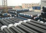 tubo sin soldadura del acero inoxidable 310, tubo redondo agradable para químico y médico