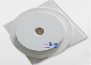 China Juice And Coke Cola Filtration Paper Equipment Spare Parts With Support Sheet on sale