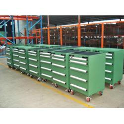 Heavy Duty Tool Chest Side Cabinet With Ball Bearing Slides ...