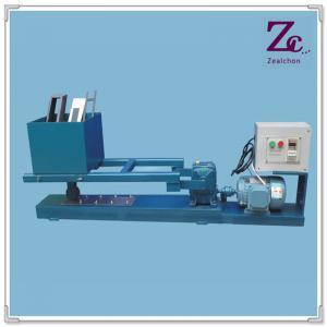China emulsified asphalt slurry seal load wheel rolling tester A48 on sale