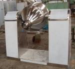 Double Tapered 1000L Rotary Cone Vacuum Dryer